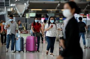 Зеленський запровадив тимчасовий безвіз для туристів з Китаю
