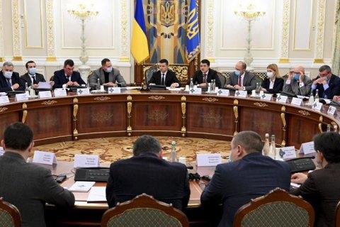 Зеленський зняв санкції з «міністра ДНР» і кримського винзаводу «Масандри»