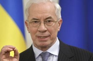 ДБР повідомила Азарову про підозру в державній зраді в зв'язку з підписанням Харківських угод