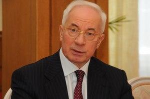 Експрем'єру Азарову повідомили про підозру в держзраді за погодження проєкту «Харківських угод»