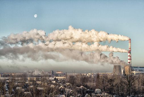 Директору харківського коксохіму оголосили підозру у справі про забруднення довкілля