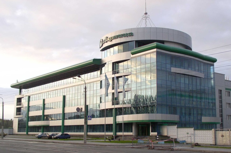 Фармкомпанія «Дарниця» у 2020 році збільшила чистий прибуток на майже 34%