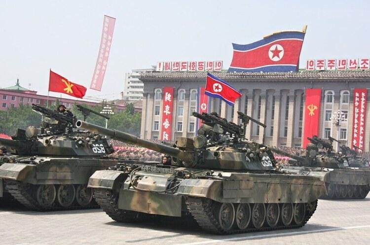 КНДР заявила, що запустила нові тактичні керовані ракети в ході нещодавніх випробувань