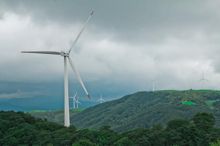 Шотландія в минулому році отримала 97,4% електроенергії з відновлюваних джерел