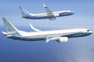 Southwest Airlines замовила 100 літаків скандальної моделі Boeing 737 MAX