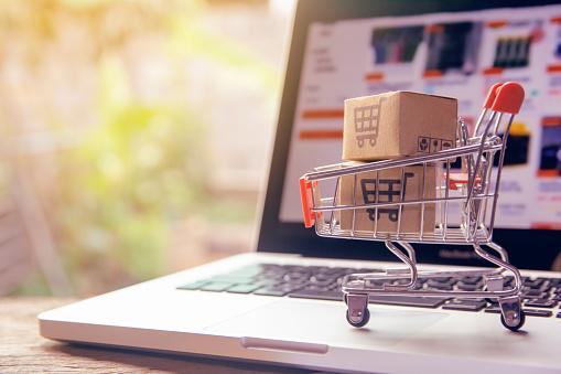 Vodafone Retail продає 20% товарів онлайн