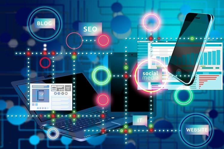 Рушійна сила бізнесу: про цифрові технології маркетингу для прискорення