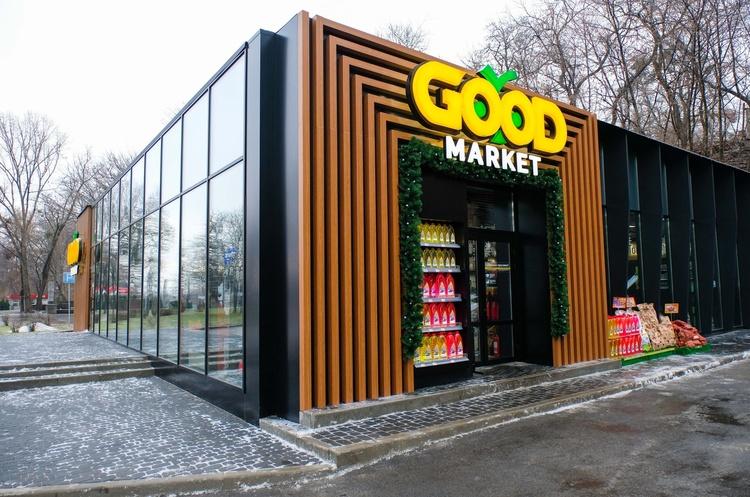 «БРСМ-НАФТА» запустила перший в Україні формат повноцінного супермаркету на АЗК