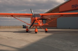 «Сільпо» починає проект із доставки продуктів літаками