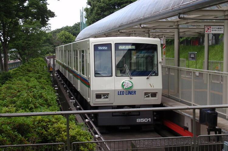 Японська залізнична компанія Seibu запустить поїзд на сонячній енергії