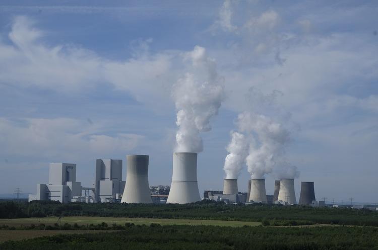 «Енергоатом» в першому кварталі збільшив доходи на 29%