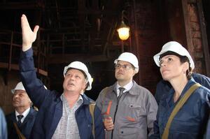 Владимир Сивак, гендиректор ЗТМК с 2013 по 2020:<br>«Фонд госимущества не может решить проблемы ЗТМК. Потому что Фонд – это и есть проблема»