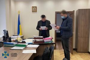 СБУ заблокувала масштабну схему розкрадання земель посадовцями Держгеокадастру