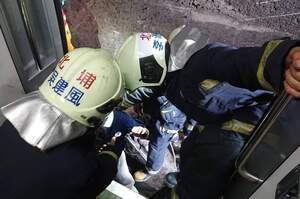 На Тайвані зійшов з рейок пасажирський поїзд, принаймні 41 особа загинула , 60 – отримали травми (ОНОВЛЕНО)