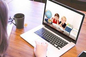 Рік в онлайні: як змінилася шкільна освіта в Україні