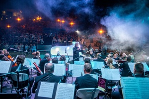 Музика як ліки: що заплановано в програмі цьогорічного Odessa Classics
