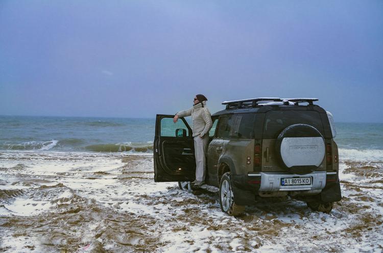 Land Rover Defender: как не сдаваться, когда остался один