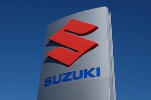 Suzuki зупинила виробництво на двох заводах в Японії через дефіцит чипів