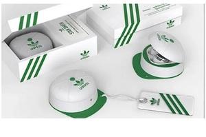 Samsung і Adidas представили спільну розробку – бездротові навушники