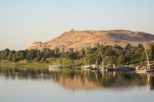 Між Єгиптом та Ефіопією назріває криза через будівництво ГЕС на Нілі