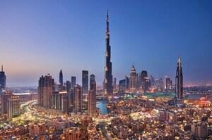 Фінтех-стартап Stripe виходить на Близький Схід із запуском в ОАЕ