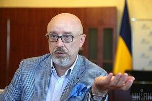 Українська делегація у ТКГ більше не відвідуватиме Мінськ для перемовин – Резніков