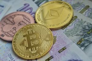 Капіталізація ринку криптовалют вперше перевищила $2 трлн