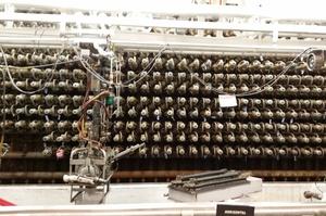 З січня Іран виробив 55 кг урану зі збагаченням до 20%