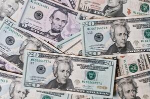 Міжнародні резерви України у березні зменшилися на 5%