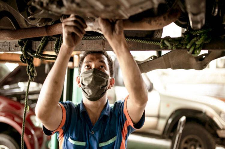 Без палок в колеса: как может проходить обязательный техосмотр авто