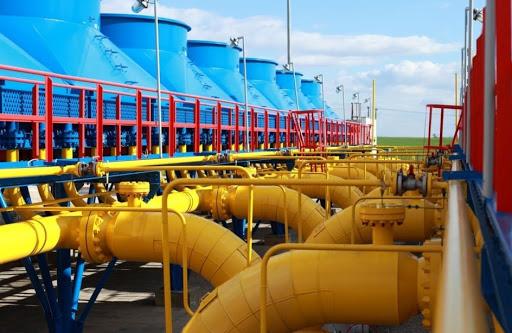 НКРЕКП затвердила план розвитку газосховищ на 10 років