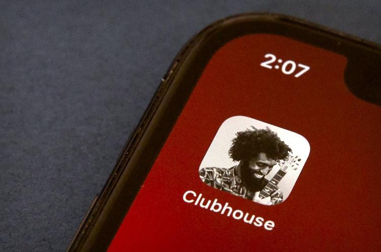 Оцінка голосової соцмережі Clubhouse може зрости до $4 млрд – Bloomberg