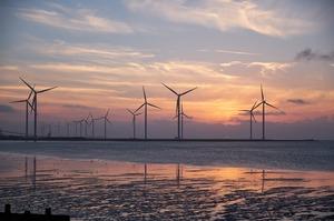 2020-й рік побив рекорд за введенням нових потужностей відновлювальної енергетики