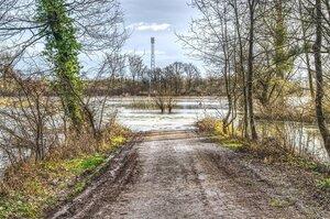 Велика вода – 2021: як весняне водопілля позначиться на енергетиці