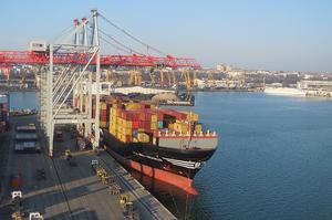 СБУ повідомила одному з екскерівників Одеського порту про підозру у заподіянні державі збитків на 142 млн грн