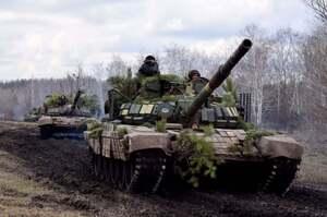 США разом з партнерами по НАТО обговорили ситуацію в Україні