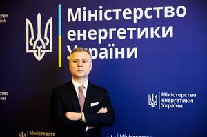 Вітренко спростував інформацію про відставку