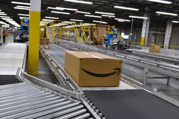 Незалежні торгові компанії США об'єднуються проти Amazon