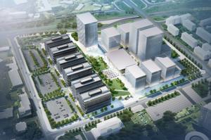 Львівський Innovation District ІТ Park залучив 81,5 млн євро від держбанку Польщі