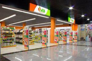 «Лінія магазинів EVA» планує інвестувати 500 млн грн в розвиток мережі