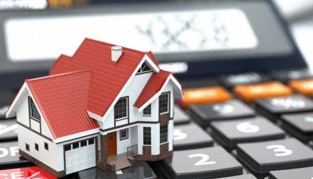 За рік в Україні обсяг іпотечних кредитів зріс на 81%
