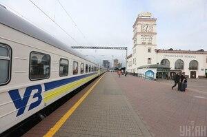 УЗ призупиняє курсування приміських потягів у Хмельницькій області