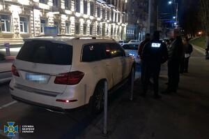 СБУ викрила на корупції депутата Бориспільської райради