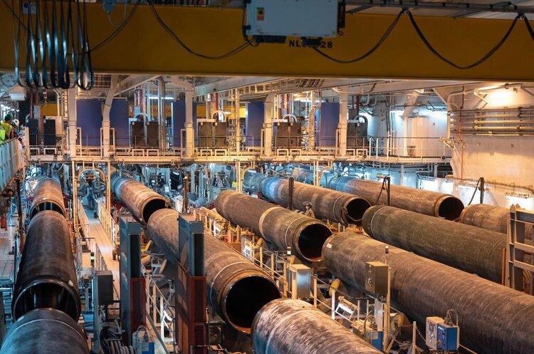 США можуть призначити спецпосланця для переговорів щодо закриття «Північного потоку 2»
