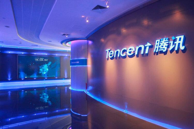 Найбільший акціонер китайської Tencent продав акцій на майже $15 млрд
