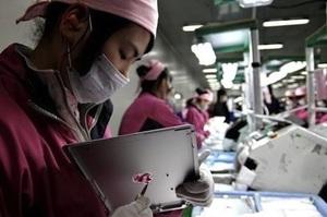 Apple відклала на півроку виробництво деяких MacBook та iPad через нестачу компонентів