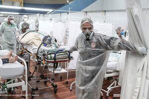 «Биологический Чернобыль»: как Бразилия стала суперраспространителем COVID