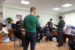 ВАКС заарештував брата судді Вовка із заставою у 35 млн грн