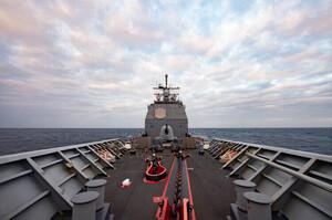 США пригрозили відправити флот в Чорне море