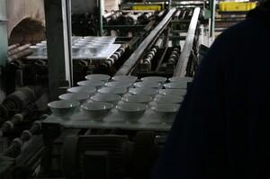 Китай активно автоматизує заводи через проблему з нестачею робочої сили